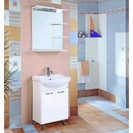 Мебель для ванной Onika Классик 55 с корзиной для белья