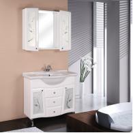Мебель для ванной Onika Валенсия 95