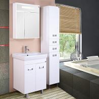 Мебель для ванной Onika Балтика-Квадро 55