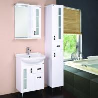 Мебель для ванной Onika Кристалл 55 с ящиком