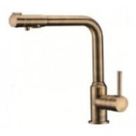 Смеситель Kaiser 13044-3 bronze
