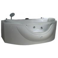 Акриловая ванна Aquatika Акварама Базик