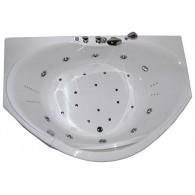 Акриловая ванна Aquatika Акварама без гидромассажа