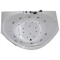 Акриловая ванна Aquatika Акварама SENSA