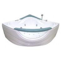 Акриловая ванна Aquatika Аквариум без гидромассажа