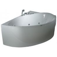 Акриловая ванна Aquatika Альтернатива без гидромассажа