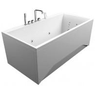 Акриловая ванна Aquatika Армада без гидромассажа