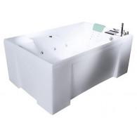 Акриловая ванна Aquatika Архитектура Базик