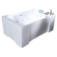 Акриловая ванна Aquatika Архитектура SENSA