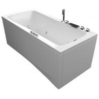 Акриловая ванна Aquatika Авентура (160x70 см) Базик