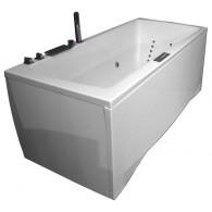 Акриловая ванна Aquatika Авентура (170x75 см) Базик