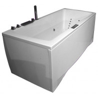 Акриловая ванна Aquatika Авентура (170x75 см) SENSA