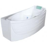 Акриловая ванна Aquatika Аврора без гидромассажа