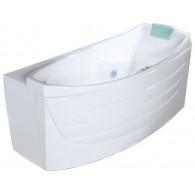 Акриловая ванна Aquatika Аврора SENSA
