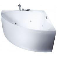 Акриловая ванна Aquatika Эволюция без гидромассажа