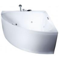 Акриловая ванна Aquatika Эволюция SENSA