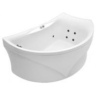 Акриловая ванна Aquatika Готика Базик