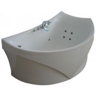 Акриловая ванна Aquatika Готика без гидромассажа