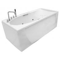 Акриловая ванна Aquatika Кинетика Базик
