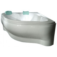 Акриловая ванна Aquatika Матрица без гидромассажа