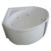 Акриловая ванна Aquatika Опера Базик