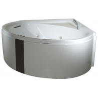 Акриловая ванна Aquatika Опера без гидромассажа