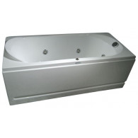 Акриловая ванна Aquatika Юниор без гидромассажа