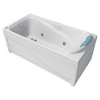 Акриловая ванна BellRado Ассоль