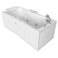 Акриловая ванна BellRado Доминик