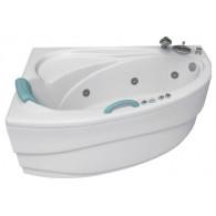 Акриловая ванна BellRado Глория 1500 (R)