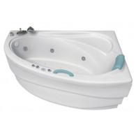 Акриловая ванна BellRado Глория 1500 (L)