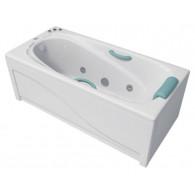 Акриловая ванна BellRado Оптима