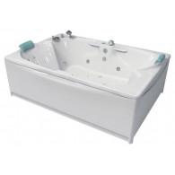 Акриловая ванна BellRado Пати