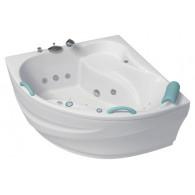 Акриловая ванна BellRado Сандра