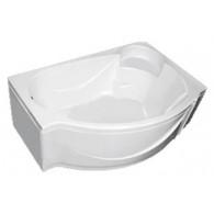 Акриловая ванна Eurolux Александрия (170х110 см)