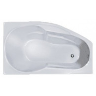 Акриловая ванна Eurolux Эфес (170х100 см)