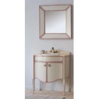 Мебель для ванной Аллигатор Royal Комфорт 90 A (M) c патиной