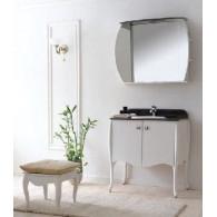 Мебель для ванной Аллигатор Royal Комфорт 90 C (M)
