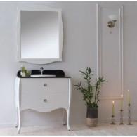 Мебель для ванной Аллигатор Royal Комфорт 90 D (M)