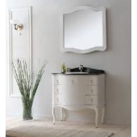 Мебель для ванной Аллигатор Royal Комфорт 90 E (M)