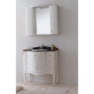 Мебель для ванной Аллигатор Royal Комфорт 90 G (M)