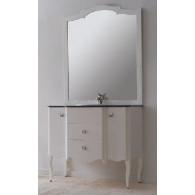 Мебель для ванной Аллигатор Royal Комфорт 110 H (M)