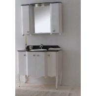 Мебель для ванной Аллигатор Royal Комфорт 110 K (M)