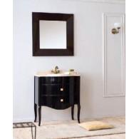 Мебель для ванной Аллигатор Royal Комфорт 90 L (M)
