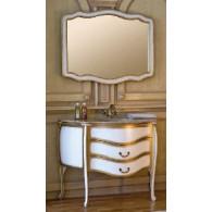 Мебель для ванной Аллигатор Royal Престиж 115А(D) без росписи