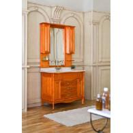 Мебель для ванной Аллигатор Capan 110A (D)