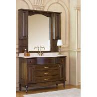 Мебель для ванной Аллигатор Capan 150C (D)