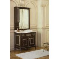Мебель для ванной Аллигатор Capan 90F (D)