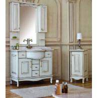 Мебель для ванной Аллигатор Capan 110H (D)
