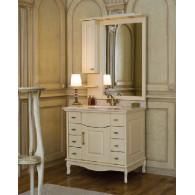 Мебель для ванной Аллигатор Capan 110L (D)